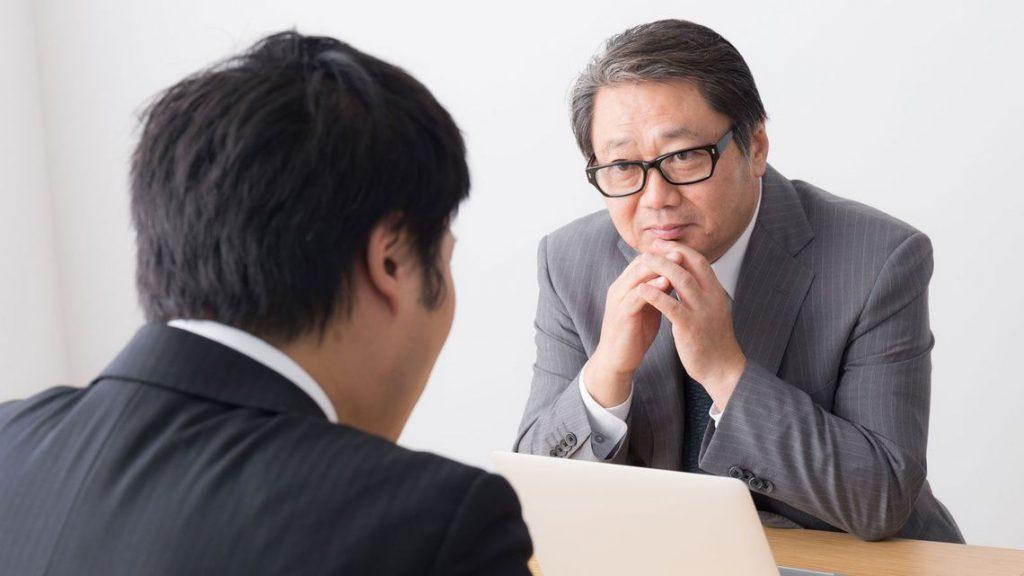 日本の採用面接が人をちゃんと見抜けない理由