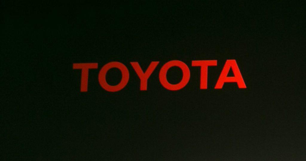 「令和を代表する」企業、トヨタは3位 自動運転で注目