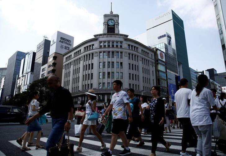 Tokyo ranked world's safest city for 3rd consecutive year by EIU