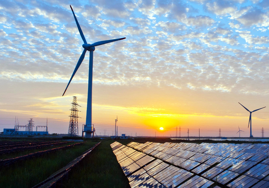 Global Renewable Energy Market to Garner $1,512.3 Billion by 2025 at 6.1% CAGR, Says Allied Market Research