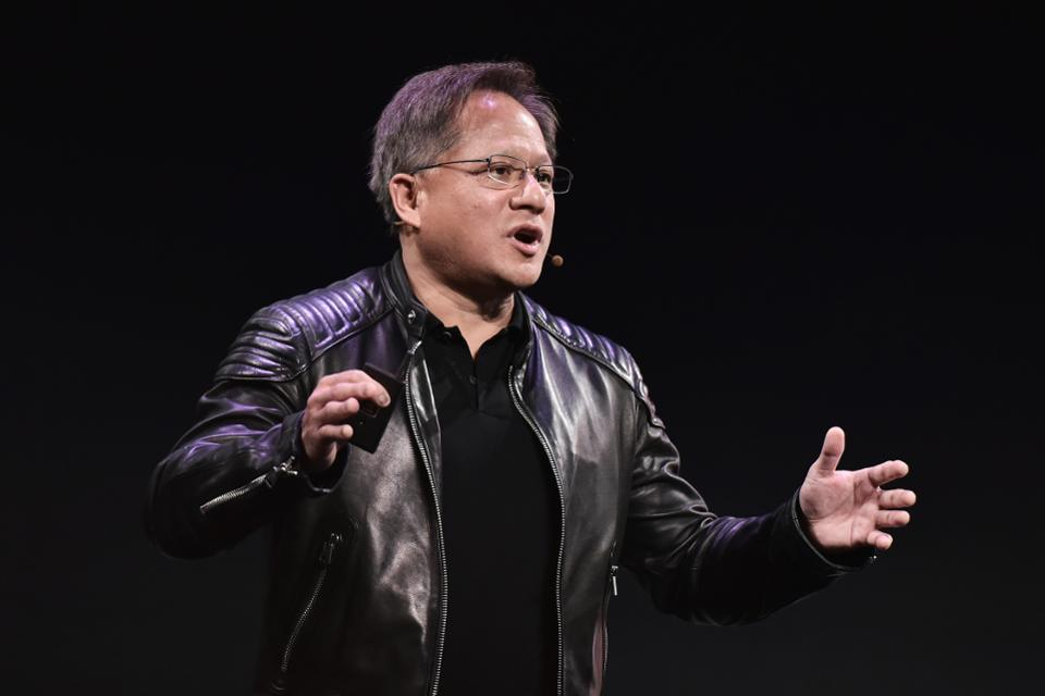 Nvidia Unveils Next-Generation Orin Chip To Power Self-Driving Vehicles