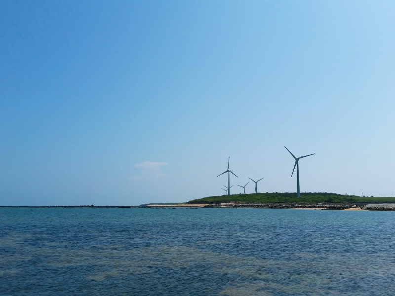 Taiwan offshore wind market set to grow multifold with energy transition towards sustainable power mix goal, says GlobalData
